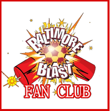 Baltimore Blast Fan Club